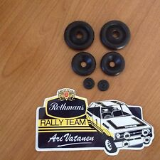 Ford Mk1 Mk2 Escort Inner Wing + Headlight Wiring Grommets Rally Race GRP4