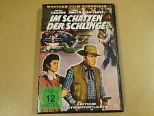 DVD / IM SCHATTEN DER SCHLINGE ( BUSTER CRABBE, JOHN SMITH, LEE VAN CLEEF )