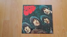 The Beatles – Rubber Soul lp