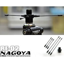 Nagoya RE-02 GROUND Antenna UHF FEMALE for ham radio antenna For Car Radio