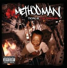 Tical 0: The Prequel, Method Man, Good Explicit Lyrics