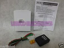 Omega AU-NCT Normally Closed N/C or Open Circuit Alarm Trigger Adapter Module