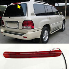 For Toyota Land Cruiser/Lexus LX470 High Mount Third Brake Tail Light Lamp 98-07