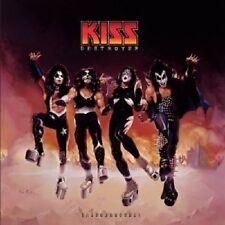 KISS - DESTROYER: RESURRECTED  VINYL LP NEU +++++++++++++++++++++
