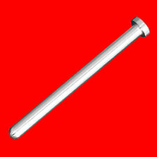 Stainless Steel SOLID  Recoil Guide Rod for Ruger LC9 and LC380