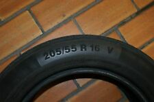 2x Sommerreifen Continental ContiPremiumContact 205/55 R16 91V DOT1012 PT4,0mm