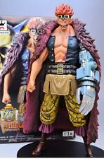 ONE PIECE THE GRANDLINE MEN DX FIGURE VOL.19 EUSTASS CAPTAIN KID BANPRESTO JAPAN