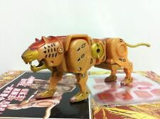 Power Rangers Wild Force - Gao Jaguar Zord Animal megazord part