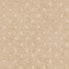 Pirate / Pirate's Cream Skull & Crossbones on Beige Sure Strip Wallpaper BT2823