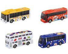 TOMICA MORINAGA WRAPPING BUS SET GIFT BOX / NEW IN BOX!