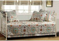 Daybed Bedding Set Ensemble Bed Cover Comforter Multiple Pieces Luxury Set New