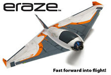 BRAND NEW FLYZONE ERAZE BRUSHLESS EP ELECTRIC 2.4GHz RTF 18.1 FLZA3340 NIB !!