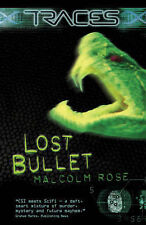 Lost Bullet (Traces Book 2) by Malcolm Rose BRAND NEW BOOK (Paperback, 2007)