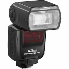 Nikon SB-5000 AF Speedlight Flash for Nikon DSLR Cameras  *BRAND NEW*