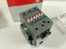 ABB 1SBL371001R8911 A63-30-11 3-Phase 110v Coil 3-Pole Contactor 37kw 65A
