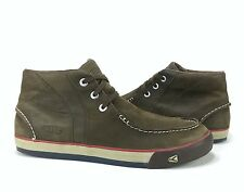 Keen Oiled Leather Casual Chukka Ankle Boots Men's 13