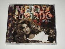 Nelly Furtado Folklore CD