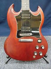 2005 Gibson SG Special Cherry Red  #194 Nashville T.N.  U.S.A.  Made! Fast Ship!