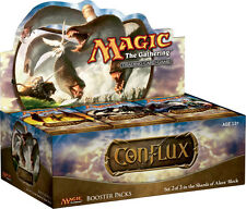 MTG - Conflux - 36 Booster Box - ITA - NEW MINT SEALED