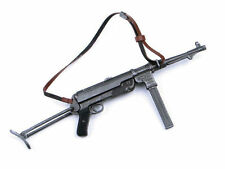 "1/6 Scale WWII German MP40 Machine Gun Weapon Plastic Rifle Model for 12"" Figure"
