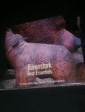 Bear Essentials by Various Artists (CD, Jul-2000, Bear Family Records NEW SEALED