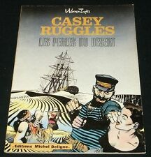 Warren Tufts - Casey Ruggles 8 - Deligne