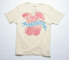 Electric Visual Power Short Sleeve Tee T-Shirt (M)