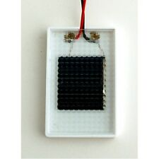 NEW Solar Made Solar Mini Panel: 2-200 0.5Volt/200mA Solar Panel