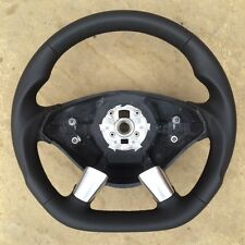 Mercedes Sprinter  2014 Steering Wheel Upgrade.  AMG BRABUS. W906