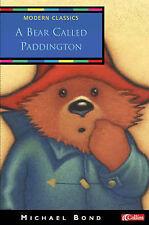 A Bear Called Paddington (Collins Modern Classics) Michael Bond Very Good Book