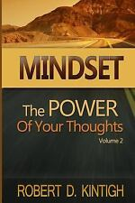 The Lies We Tell Ourselves: Mindset : The Power of Your Thoughts by Robert...