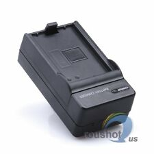 Battery Charger EN-EL15 ENEL15 For Nikon D7000 V1 MH-25 DSLR Camera