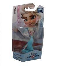 Elsa (Die Eiskönigin) Spielfigur Disney Infinity 1.0 PS3 PS4 Wii U Xbox 3ds