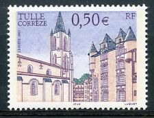STAMP / TIMBRE FRANCE NEUF N° 3580 ** TULLE CORREZE