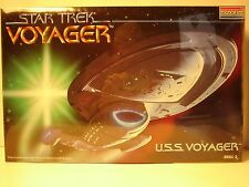 1995 Sealed Star Trek Voyager. Model# 3604.