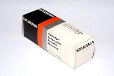 Sylvania DXX Halogen Mini Stabbrenner 240V / 800W R7s Sockel (NEU/OVP)
