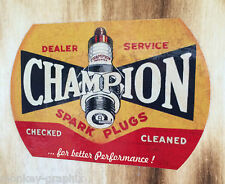 Oldschool Champion Aufkleber Sticker Hot & Rat Rods Muscle Car USA Rockabilly