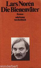 *- Die BIENENVÄTER - Lars NOREN  tb  (1973)