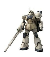 New BANDAI HGUC 1/144 MS-05L ZAKU I SNIPER TYPE YONEM KIRKS Model Kit UC Gundam