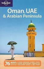 (Oman, UAE & Arabian Peninsula) By Walker, Jenny (Author) Paperback on 01-Oct-20