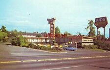 IMPERIAL '400' MOTEL Pacific Hwy. SEATTLE, WA.