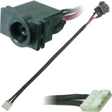 SAMSUNG NP-Q330-JA05 NP-Q330-JA07 NP-Q330-JA08 16cm Cable Wire Power Jack Socket