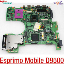 MOTHERBOARD FSC ESPRIMO MOBILE D9500 1310A2146701 TOP!
