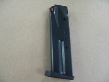 Springfield XD9 XD 9MM 10 Round Blued Magazine