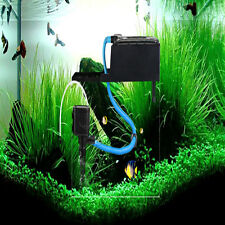 160 GPH 110V Submersible Pump Aquarium Pond Powerhead Fountain Water Hydroponic