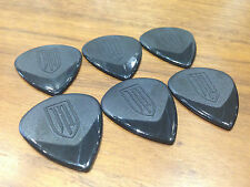 6 x John Petrucci Signature Plectrums Picks / Plectrums By Dunlop 427p jp