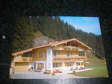Bayrischzell casa Arnica Osterhofen 435 fam. wagner