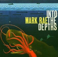 Mark Rae - Into the Depths (CD 2004) New
