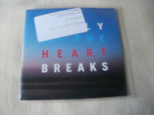 THE HEARTBREAKS - POLLY - 3 TRACK PROMO CD SINGLE
