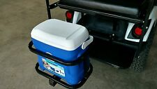 golf cart ez-go club car yamaha  atv utv hitch cooler carrier